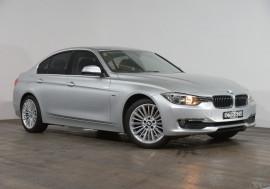 BMW 3 20d Luxury Line Bmw 3 20d Luxury Line Auto