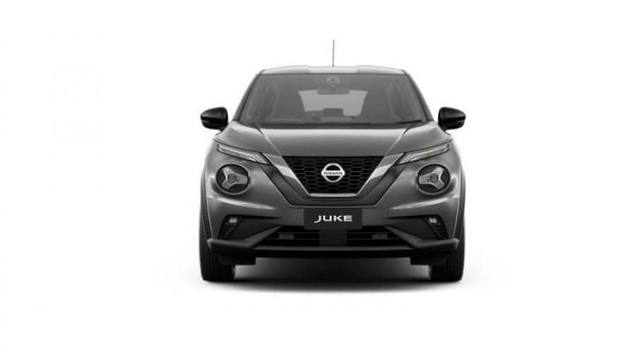 2020 MY21 Nissan JUKE F16 ST Plus Hatchback Image 4
