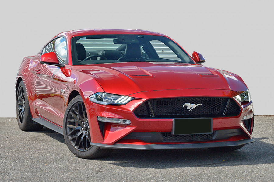 2019 Ford Mustang FN 2019MY GT image 1