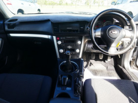 2008 Subaru Outback B4 Prem Suv