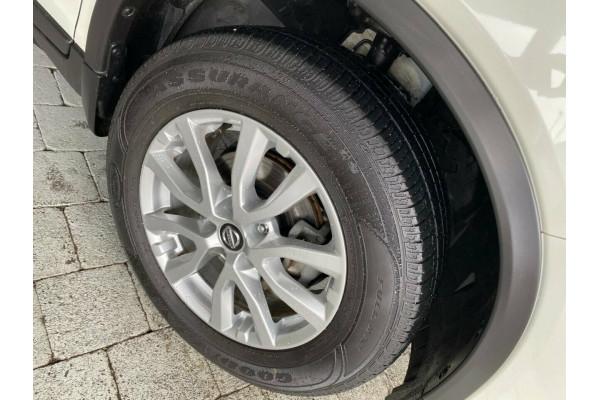 2017 Nissan X-Trail ST Suv Image 5