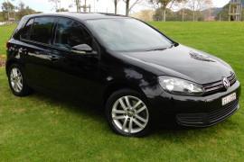 Volkswagen Golf 118TSI Comfortline VI S/Charge