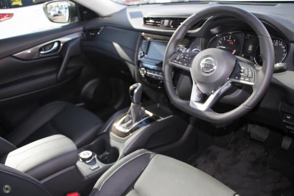 2021 Nissan X-Trail T32 MY21 ST-L Suv Image 5