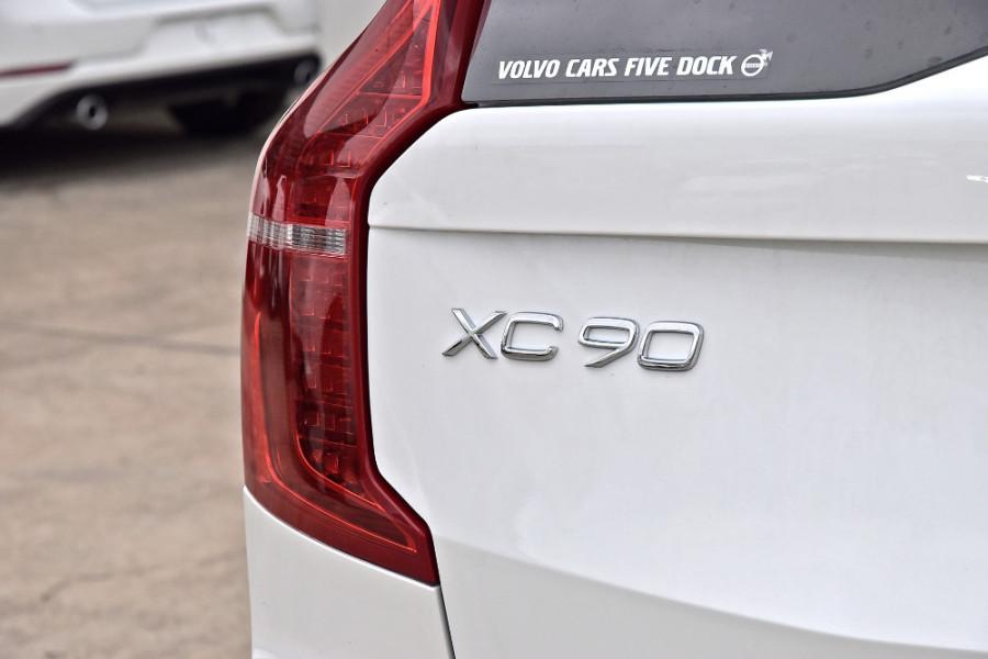 2018 Volvo XC90 L Series T6 Inscription Suv Mobile Image 24