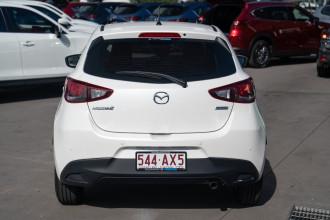 2018 Mazda 2 DJ2HAA Neo Hatchback Image 5