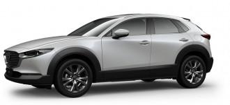 2020 Mazda CX-30 DM Series X20 Astina Wagon image 23