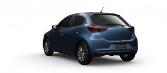 2021 MY20 Mazda 2 DJ Series G15 Pure Hatchback image 17