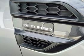 2019 MY19.75 Ford Ranger PX MKIII 2019.75MY WILDTRAK Utility Image 4