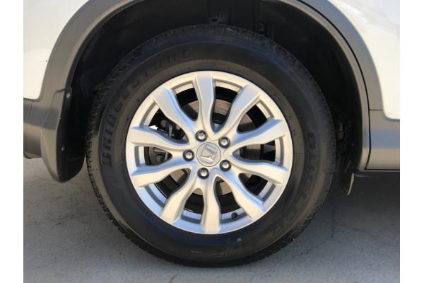 2014 MY15 Honda CR-V RM MY15 VTI Suv Image 3