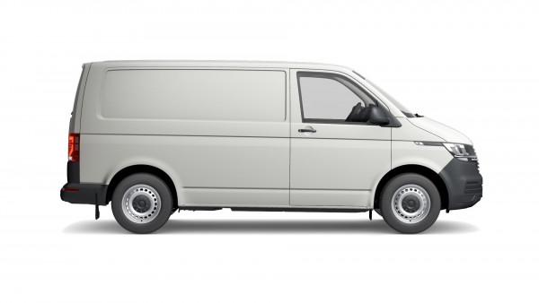 2021 Volkswagen Transporter T6.1 SWB Van Van Image 5