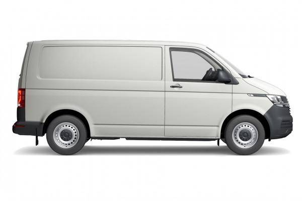 2020 Volkswagen Transporter T6.1 SWB Van Van Image 5