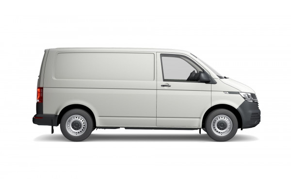 2020 MY21 Volkswagen Transporter T6.1 SWB Van Van Image 5