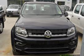 2019 MYV6 Volkswagen Amarok 2H V6 Core Utility Image 2
