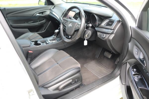 2013 MY14 Holden Ute VF MY14 SV6 Utility Image 4