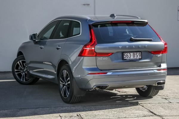 2018 Volvo XC60 (No Series) MY18 T5 Inscription Suv Image 2