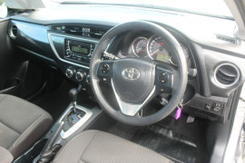 2014 Toyota Corolla ZRE182R ASCENT Hatchback