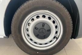 2019 Mercedes-Benz Vito 447 MY20 114CDI Van Image 5