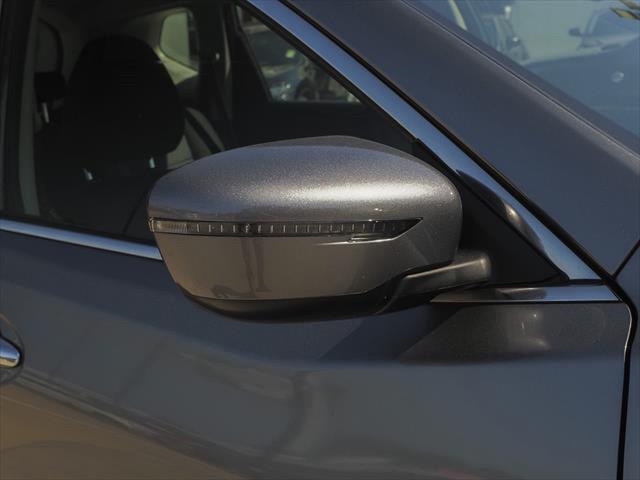 2020 Nissan X-TRAIL T32 Series II ST Suv Image 31