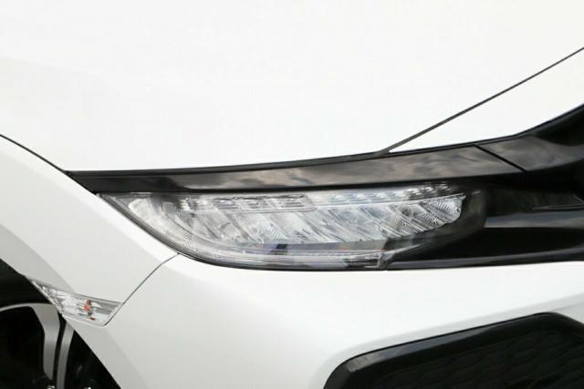 2019 Honda Civic Hatch 10th Gen RS Hatchback Image 2
