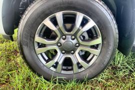 2018 MY19.00 Ford Ranger PX MkIII 2019.0 Wildtrak Ute Image 2