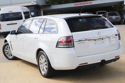 2015 Holden Commodore VF MY15 Evoke Wagon Image 2