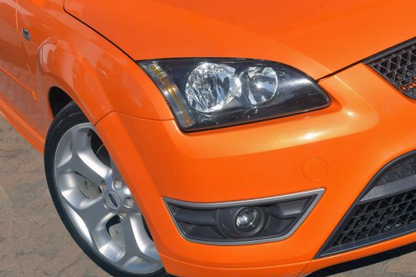 2007 Ford Focus LS XR5 Turbo Hatchback