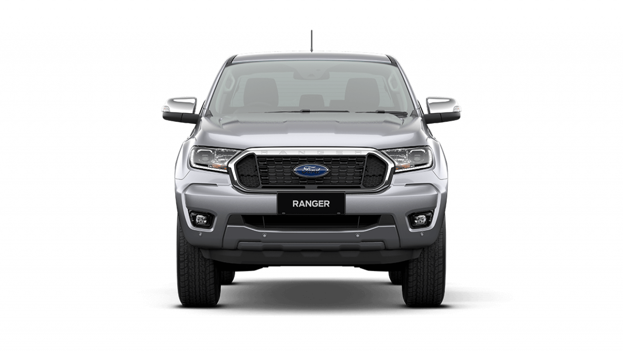 2021 MY21.25 Ford Ranger PX MkIII XLT Double Cab Utility Image 10