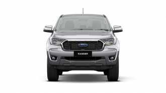 2020 MY21.25 Ford Ranger PX MkIII XLT Double Cab Utility image 10