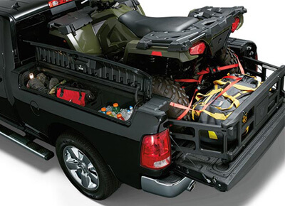 1500 Express V8 Hemi RAMBOX CARGO MANAGEMENT SYSTEM