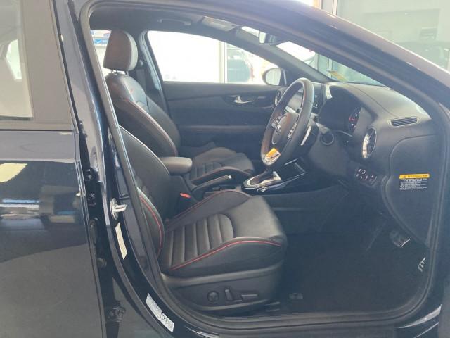 2020 Kia Cerato Sedan BD GT Sedan Image 5