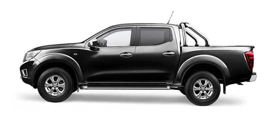 NAVARA ST 4X4 DUAL CAB MANUAL