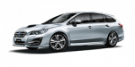 subaru Levorg accessories Bathurst