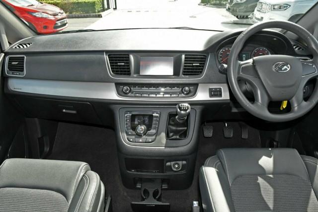 2021 MY20 LDV G10 SV7C Van Van