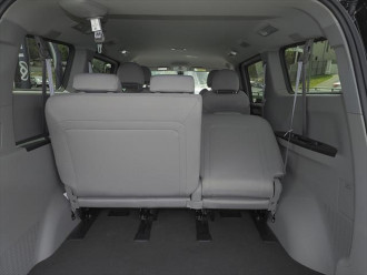 2020 MY21 LDV G10 SV7A 7 Seat Wagon image 4
