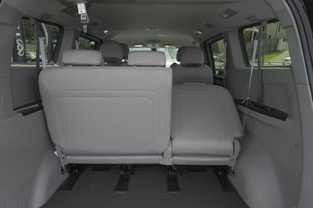 2020 LDV G10 7 Seat