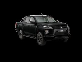 Mitsubishi Triton GSR MR