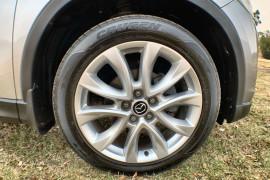 2012 Mazda Cx-5 KE1021 Grand Touring Suv Image 2