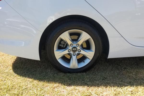 2013 Hyundai I40 VF2 ACTIVE Wagon Mobile Image 8