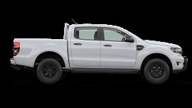 2020 MY21.25 Ford Ranger PX MkIII Tradesman Utility image 3