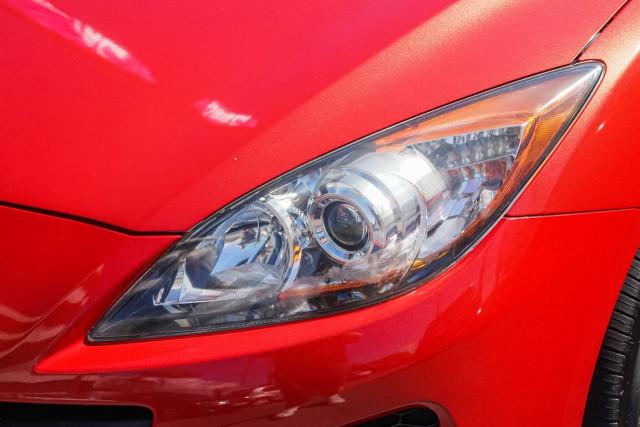 2012 Mazda 3 BL Series 2 MY13 Maxx Sport Hatchback Image 13