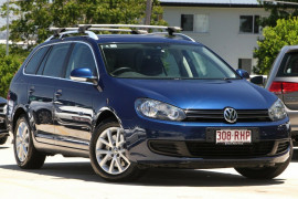 Volkswagen Golf 103TDI DSG Comfortline VI MY10