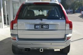 2013 Volvo XC90 P28 MY13 R-Design Geartronic Wagon