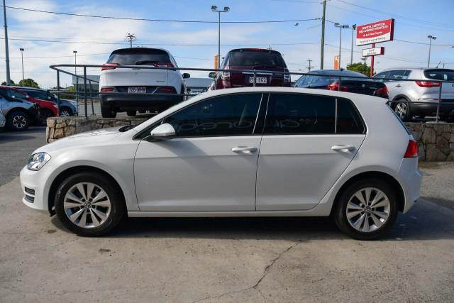 2013 Volkswagen Golf 7 90TSI Comfortline Hatchback Image 6