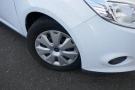 2012 Ford Focus LW Ambiente Sedan