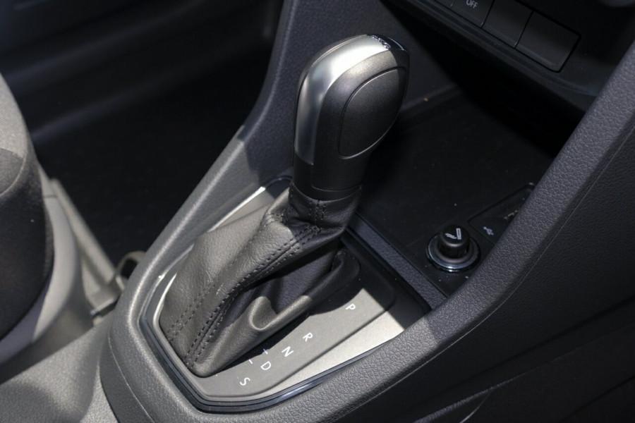 2018 Volkswagen Caddy Van 2KN SWB Van Van