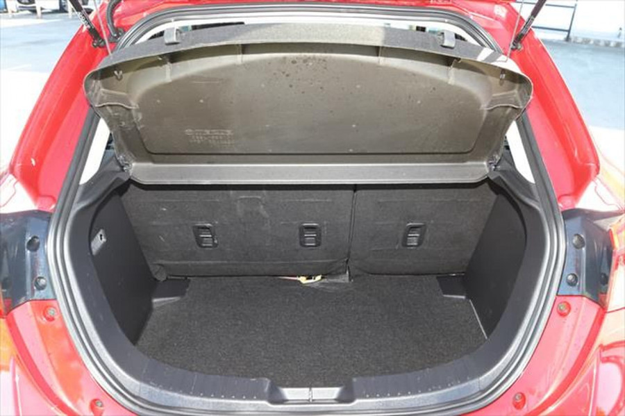 2016 Mazda 2 DJ Series Maxx Hatchback Image 4