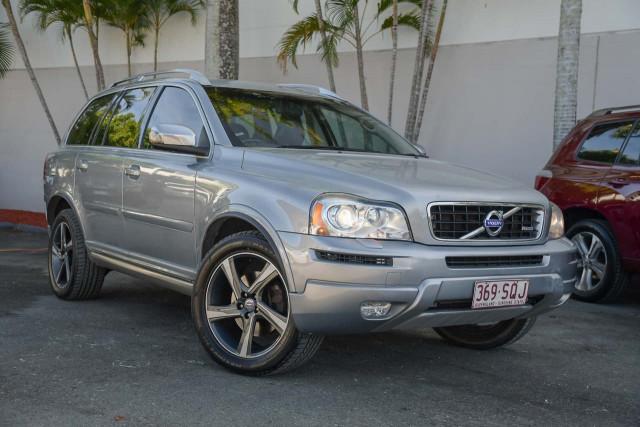 2013 Volvo XC90 (No Series) MY13 R-Design Suv Image 1