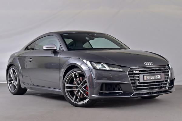 Audi Tt S FV