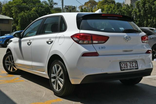 2019 Hyundai i30 PD2 Active Hatchback