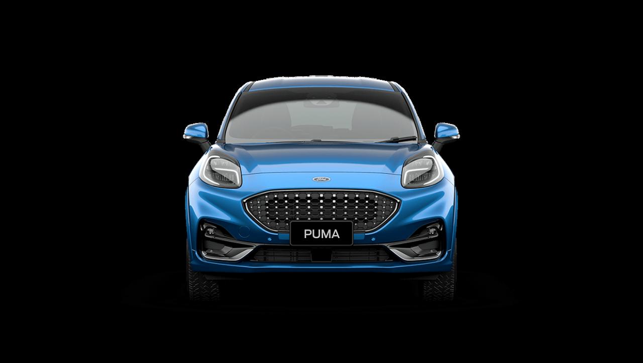 2021 MY21.25 (under construction) Ford Puma JK ST-Line V Suv Image 8